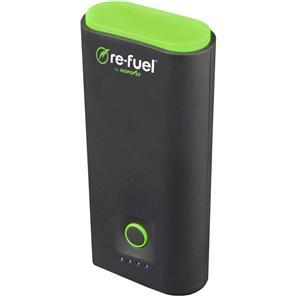 cygnett 2500 portable power bank instructions