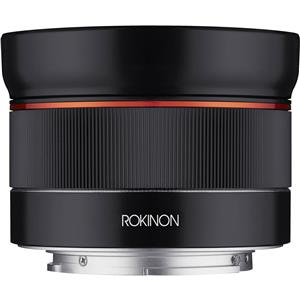 Rokinon 24mm F2.8 Full Frame Auto Focus Lens for Sony E