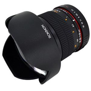 ROKINON FE14M-MFT 14mm F2.8 IF ED Super Wide Angle Lens for Micro 4/3