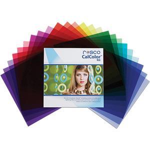 Rosco Photo Lighting Filter Kit 12 x 12 Sheets