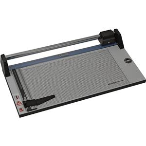 rotatrim paper cutter Rotary paper cutter rotatrim (3 portable paper trimmer with triple track blade.