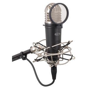 Samson MTR101A Diaphragm Studio Condenser Microphone Kit