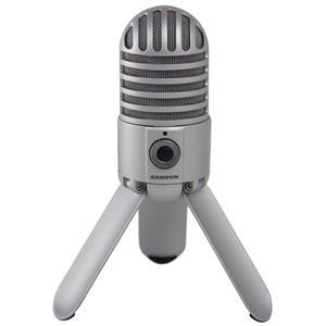 Samson Meteor Large Diaphragm USB Studio Microphone