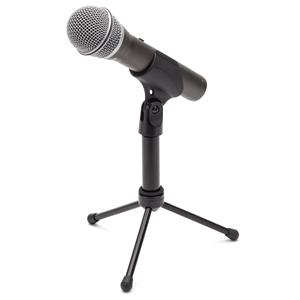 samson q2u recording and podcasting pack with usb xlr dynamic microphone saq2u. Black Bedroom Furniture Sets. Home Design Ideas