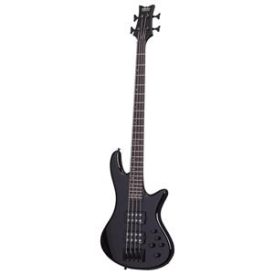 Schecter Stiletto Stage-4 4-String Electric Bass Guitar