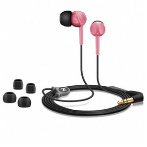 Sennheiser CX 215 Earphones - Red