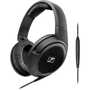 Sennheiser HD 429S Over-the-Ear Headset with Mic for Smartphone