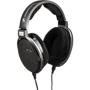 Sennheiser HD 650 Over-Ear 3.5mm Professional Headphones (Silver)