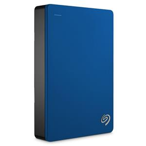 Seagate Backup Plus 4TB USB 3.0 Portable Hard Drive