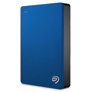 Seagate STDR5000102 5TB USB 3.0 Portable External Hard Drive (Blue)
