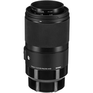 82mm Sigma SD14 10x High Definition 2 Element Close-Up Lens Macro