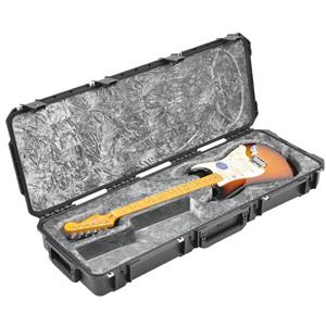 Flight case telecaster