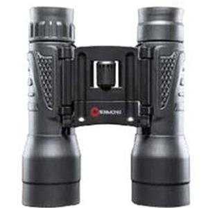 Simmons 16x32 ProSport Weather Resistant Roof Prism Binocular with 3.6 Degree Angle of View (Black)