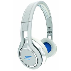 $39 SMS Audio Street by 50 Cent Wired On-Ear Headphones with In-line Mic