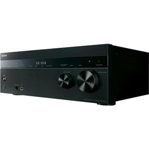 Sony STR-DN850 7.2 Channel Network 4K Ultra HD A/V Home Theater Receiver - Black