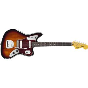 Squier Jaguar Electric Guitar