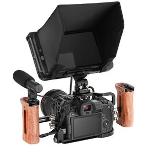 Gadget Place 1 Dimension Focusing Rail for Canon EOS R