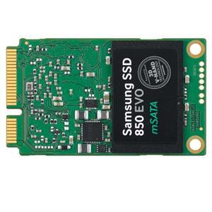 Samsung 850 Evo 1TB mSATA Internal SSD
