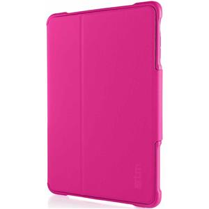 Stm 222 104gz 06 Stm Dux Rugged Case For Ipad Mini 4 Magenta