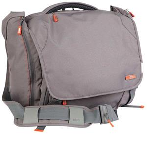 269478557547 STM Velo 2 Medium Laptop Shoulder Bag, Gray STM-112-025P-14 - Adorama