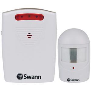 swann driveway alarm instructions