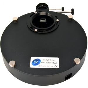 elite mini underwater filter instructions