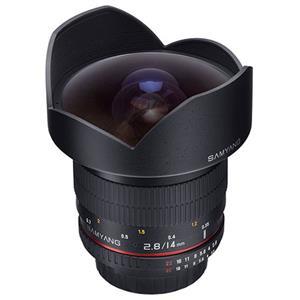 Samyang SY14M-C 14mm Wide Angle Lens