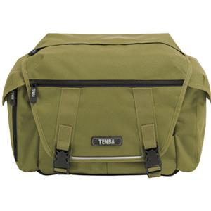 Tenba 638-342 Messenger Camera Bag - Olive
