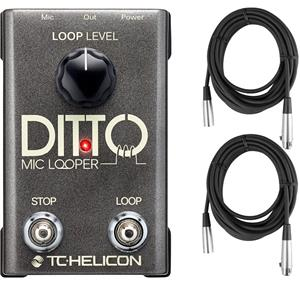 ditto mic looper instructions