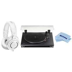 TEAC TN-100 Belt-Drive Turntable w/Headphone