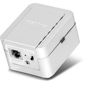 TRENDnet N300 Wireless Range Extender