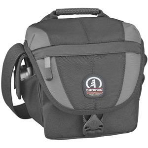 Tamrac 5531 Adventure Messenger 1 Camera Bag - Gray/Black