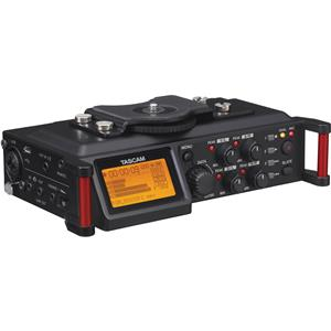 Tascam DR-70D 4-Ch Audio Recorder