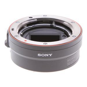 Sony LA-EA1 NEX Mount Adapter, A (alpha) - Mount Lens