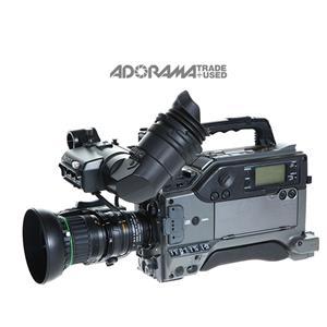 sony dsr 300a dvcam camcorder no lens 1665 threading hours rh adorama com Sony PD150 Sony Camcorder