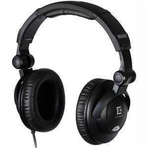 Ultrasone HFI-450 On-Ear 3.5mm Wired Headphones (Black)