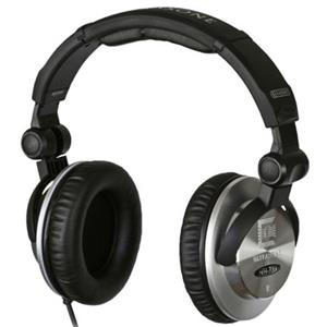 Ultrasone HFI-780 S-Logic Surround Sound Professional Headphones