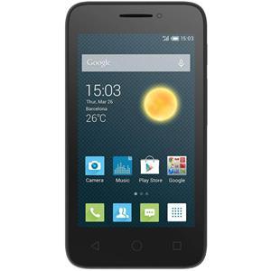 Alcatel OneTouch Pixi 3 4GB Unlocked Smartphone