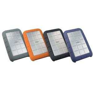 LaCie 130752 Replacement Rugged Sleeves For HDD, 3