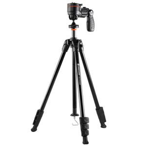 Vanguard Alta CA 204AGH Aluminum Tripod with Pistol Grip Head