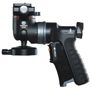 Gh 300t Vanguard Gh 300t Pistol Grip Head With Shutter