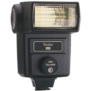 vivitar 283 professional auto shoe mount flash rh adorama com Vivitar 283 Accessories Vivitar 283 ManualDownload