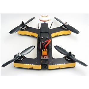Vifly 220mm Racing Drone w/2205-2300KV motors, FPV Camera