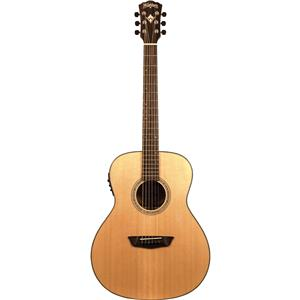 Washburn Woodline 100 Series 6-string Orchestra Semi-Acoustic Guitar