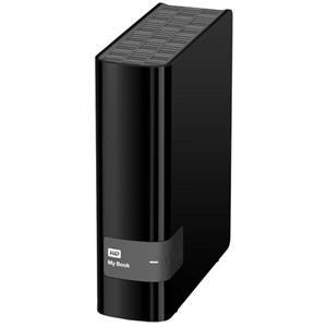 Western Digital My Book 3TB USB 3.0 External Hard Drive (Black)