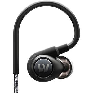 Westone Adventure Series ALPHA In-Ear Earphones with In-Line Microphone