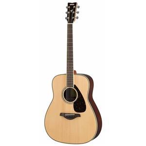 Yamaha FG830 Folk Acoustic Guitar