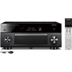 Yamaha RX-A3070 9.2 Channel Network 4K Ultra HD A/V Home Theater Receiver (Black)