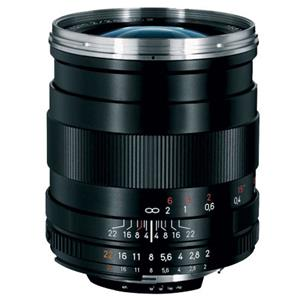 Zeiss 28mm F/2 Distagon T* ZF-2 Lens for Nikon