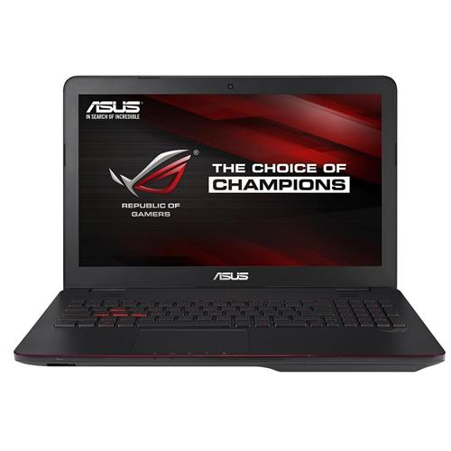 ASUS GL551VW-DS51 15.6
